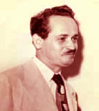 Líder del movimiento atalayista, apodado Mistagogo Enayunas.